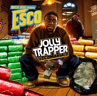 jolly trapper