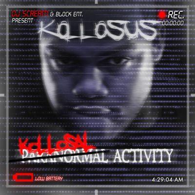 kollosus activity