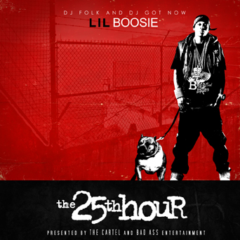lil boosie 25th hour