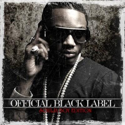 soulja boy black label